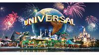 Universal After Hours di Universal Studios Singapore (foto: dok. Resorts World Sentosa Singapore).