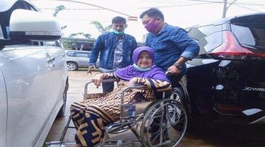 Kekecewaan Nenek di Banyuasin Digugat Anak Kandungnya Karena Tanah Warisan