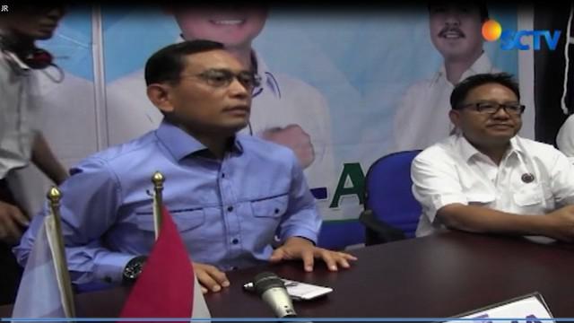 Kuasa hukum JR Saragih, yakni Dingin Pakpahan, langsung mendatangi Direktorat Kriminal Umum Polda Sumatera Utara, untuk meminta surat pemanggilan sebagai tersangka.