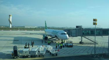 Layanan Kargo di Bandara Kertajati Lebih Murah Dari Soetta