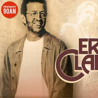 Eric Clapton menuangkan kepedihannya di salah satu his era 90-an, Tears in Heaven. (Foto: the90schild.com, Desain: Nurman Abdul Hakim/Bintang.com)