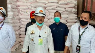 Target Luas Tanam 5,16 Juta Hektar, Kementan Pastikan Ketersediaan Pupuk Subsidi Aman