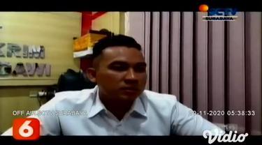 Polisi Resor Ngawi, Jawa Timur sudah menetapkan tersangka pemilik senapan rakitan dalam kasus penembakan yang menewaskan seorang karyawan bengkel mobil.