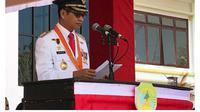 Bupati Manggarai Barat (Mabar), Agustinus Ch Dula mengatakan saat ini pemda sedang menata infrastruktur Bandara Komodo di Labuan Bajo jelang kehadiran delegasi Dana Moneter Internasional (IMF)-Bank Dunia (WB) setelah mengikuti rapat tahunan di Bali