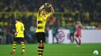 Marc Bartra resmi tinggalkan Borussia Dortmund (AFP Photo/Patrik Stollarz)
