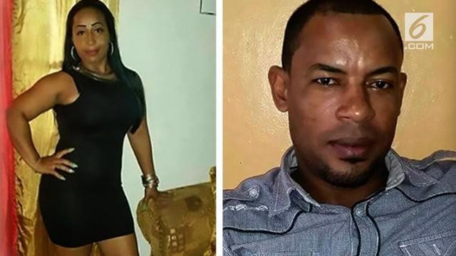 Tak terima cintanya diputus, seorang wanita nekat memotong kemaluan mantan kekasihnya.