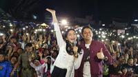 Festival 29 SCTV serentak digelar di Sumedang dan Lamongan