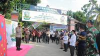 Terobosan menarik dilakukan Polda Nusa Tenggara Barat (NTB) (Foto: Polda NTB)