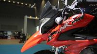 Haojue NK150 (Facebook.com/ MOMO Motorbike)