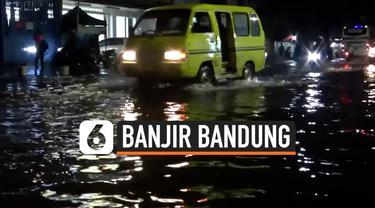 banjir bandung raya Thumbnail