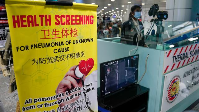 Virus Corona Wuhan Diduga Berasal Dari Ular Di China Global