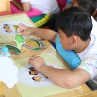 Bekerja sama dengan ACPI, Nestle Indonesia mengajak anak untuk merayakan Hari Chef Sedunia dengan mengajarkan pola makan sehat (Foto: Nestle Indonesia)
