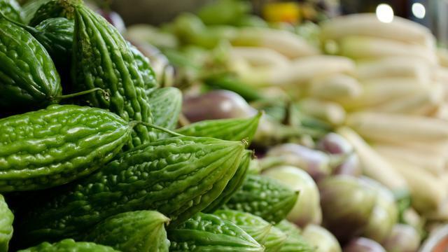 sayuran untuk pengidap diabetes type