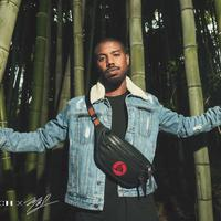 Capsule Collection Coach X Michael B Jordan. Sumber foto: Document/Coach/© 2019 Leo Volcy.