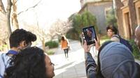 Foto: Mobile teknologi akan menjadi elemen inti dari kehidupan manusia (intel.com)
