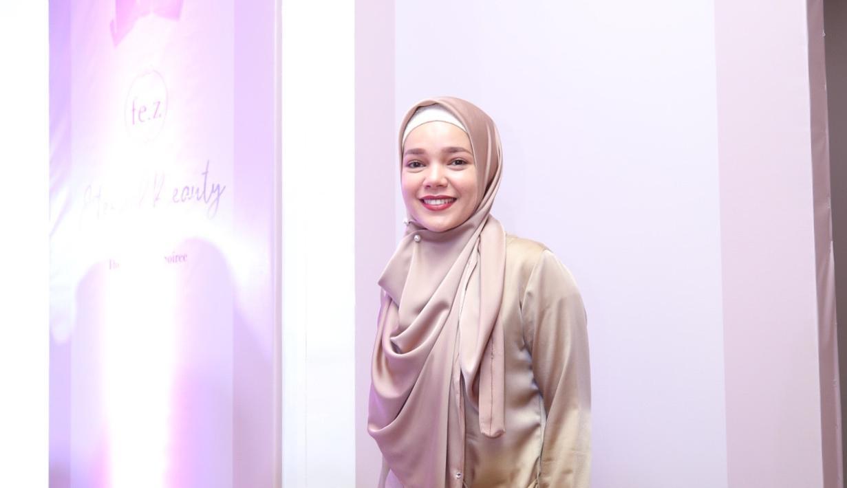 Dewi Sandra (Daniel Kampua/Fimela.com)