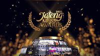 Jateng Music Awards 2021. (IST)