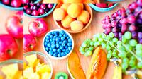 Ilustrasi buah-buahan | Via: istimewa
