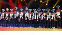 Tim bulu tangkis Indonesia hanya meraih perunggu pada Piala Sudirman 2019 di Nanning, Tiongkok, 19-26 Mei 2019. (foto: https://twitter.com/INABadminton)