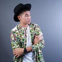 Jaz. (Deki Prayoga/Bintang.com)