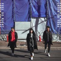 Kolaborasi Isyana Sarasvati, Afgan dan Rendy Pandugo. (Sony Music Indonesia)