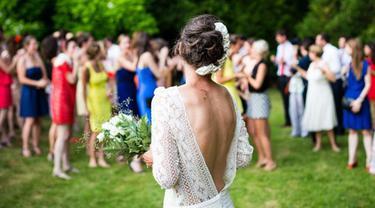 Tip Dan Trik Jitu Untuk Menggelar Pesta Pernikahan Outdoor