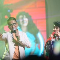 Konser 5 Cinta (Nurwahyunan/bintang.com)