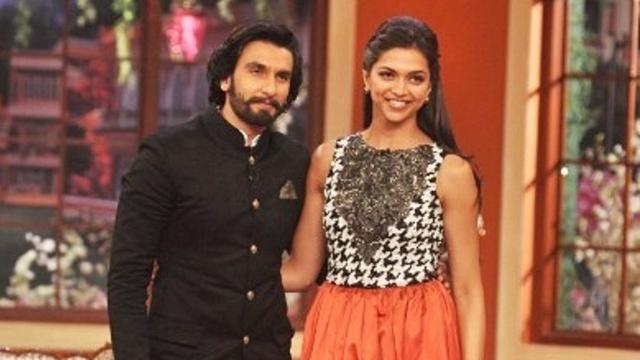 Diam-diam Bertunangan, Deepika Padukone Segera Menikah ...