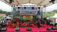 Menpar menghadiri Hardfest Pesona Jatigede