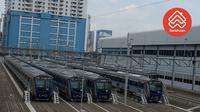 Dioperasikannya Moda Raya Terpadu atau MRT Jakarta menumbuhkan harapan baru bahwa jenis transportasi yang satu ini efektif untuk memangkas waktu tempuh dari ujung selatan Jakarta hingga ke jantung ibu kota