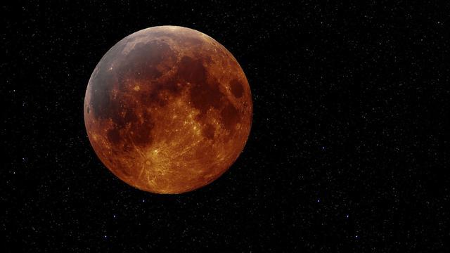 [Bintang] 28 Juli 2018 Ada Gerhana Bulan Total Lho