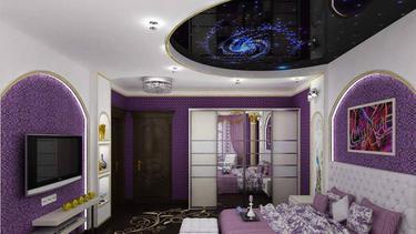30+ ide desain kamar tidur tema bt21 - house on street