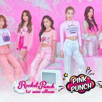 Rocket Punch (Woolim Entertainment)