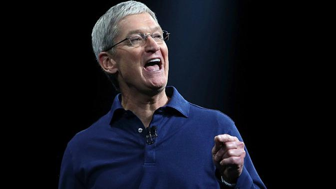 Tim Cook, CEO Apple. Foto: Business Insider