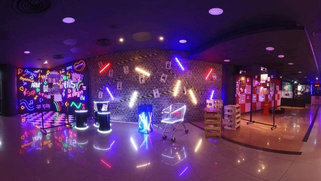 Zona Korea Creative Space. Dok