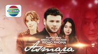 Asmara Di Antara Dua Dara adalah Film Televisi Spesial HUT Indosiar ke-26, tayang Senin 11 Januari 2021 pukul 16.30 WIB (