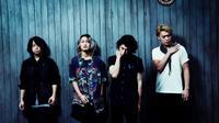 Band rock asal Jepang ini akan menggelar tur konser mereka bertajuk 'ONE OK ROCK 2016 35xxxv ASIA TOUR'