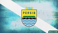 Persib Bandung Logo (Bola.com/Adreanus Titus)