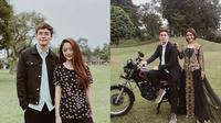 Kebersamaan Anthony Xie dan Natalie Zenn. (Sumber: Instagram.com/nataliezenn24)