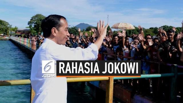 Presiden Jokowi mengungkap rahasia bugar dirinya melalui akun Instagramnya. Ternyata, Jokowi sudah mengonsumsi jamu selama belasan tahun supaya sehat.