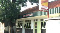 Rumah Makan Kentjana Cirebon (Liputan6.com/Panji Prayitno)