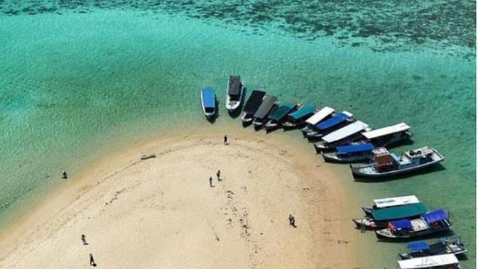 Ada Bandara & KEK, Pariwisata Tanjung Kelayang Babel Makin Diminati Investor