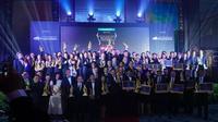 Dua pengembang Indonesia keluar sebagai pemenang pada Ajang South East Asia Property Award 2016.
