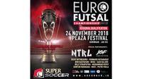 Super Soccer Futsal Championship 2018