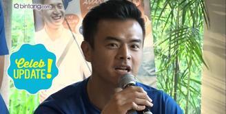 Meskipun tidak ikut memilih pada Pilgub DKI 2017 nanti, Dion Wiyoko merasakan banyak perubahan saat Ahok menjabat sebagai Gubernur DKI Jakarta.