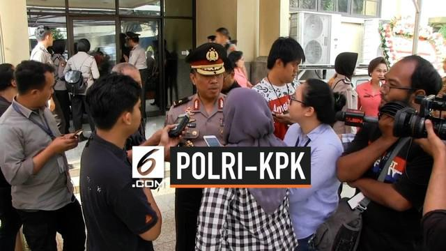 Mabes Polri menyambut baik terpilihnya Irjen Pol. Firli Bahuri menjadi ketua KPK periode 2019-2023. Polri merasa Firli telah lolos seleksi dengan mengikuti semua prosedur.
