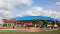 Fasilitas olahraga yang dimiliki Sumatera Selatan sudah terbiasa menyelenggarakan event internasional.