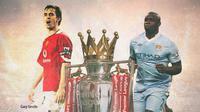 Premier League - Pemain Ini Juarai Premier League tapi Tak Kebagian Medali (Bola.com/Adreanus Titus)