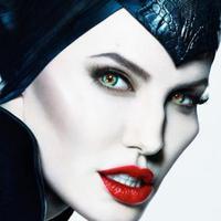 Maleficent. (via: youTube)