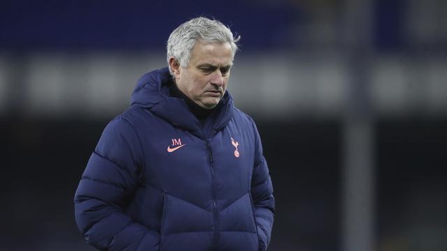 Drama 9 Gol, Everton Singkirkan Tottenham Hotspur di Piala FA
